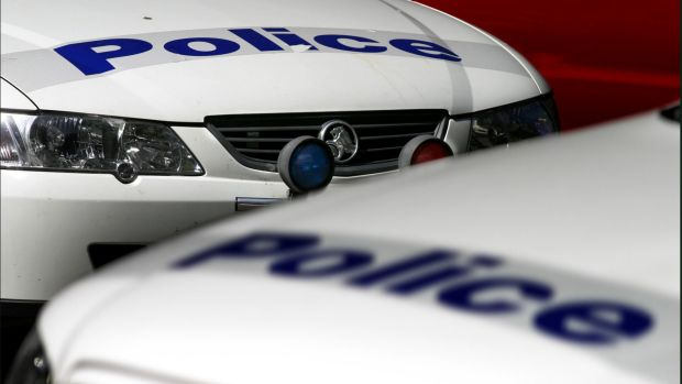 Three men have been charged over an aggravated armed robbery and burglary at a house in Midland.