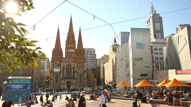 Melbourne remains a cool place to live. But it is also just another big city that is rapidly getting bigger, more ...