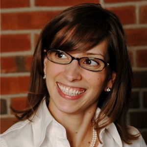 Leah Busque, who has now stepped down as CEO at TaskRabbit.