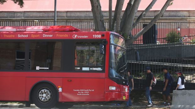 The State Transit Authority has rejected claims a free wi-fi trial on buses will threaten the privacy of passengers.