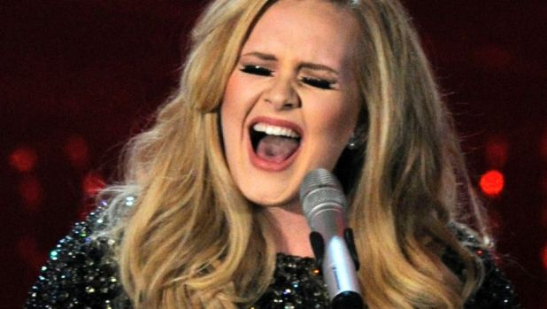 The two Adele concerts will be the biggest events ever held at the Gabba.