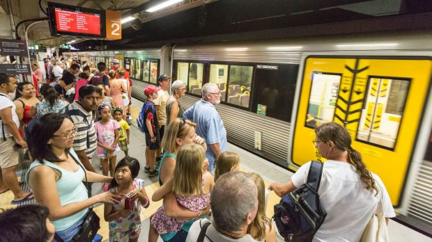 Report identifies $3 billion in savings by 2040 if alternative to Queensland Rail runs day to day rail operations and ...