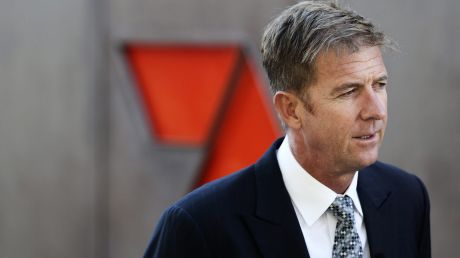 Seven West Media chief executive Tim Worner has blamed a ''tough market'' for the loss.