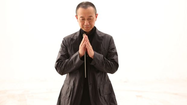 In homage to his hero, Tan Dun conducted Bartok's savagely modernist suite from <i>The Miraculous Mandarin</i> with the SSO.