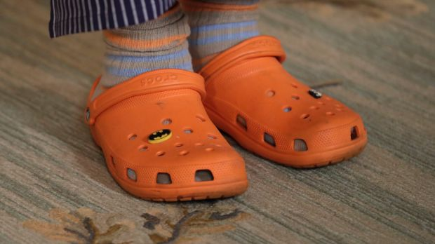 Stayin' alive - and ugly: Crocs' billion dollar comeback