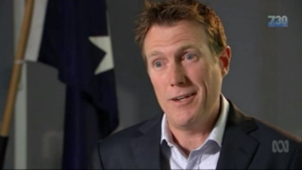 Social Services Minister Christian Porter says only 276 complaints have been received and the system is working ...