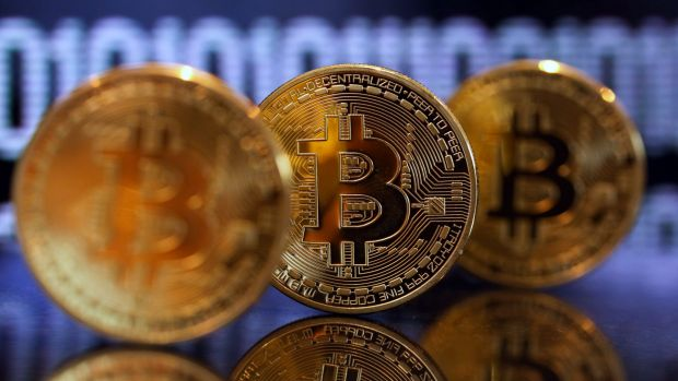 Firms have spent hundreds of millions of dollars establishing server farms that run 24/7 generating new Bitcoins.