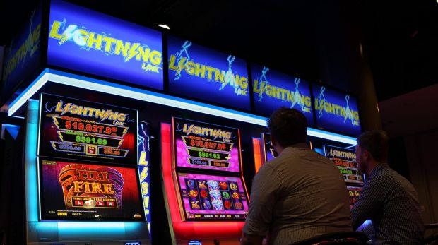 Australian A$11.3bn gambling merger gets go-ahead