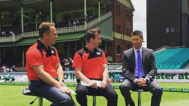 Nine has held cricket broadcast rights for nearly forty years. But is it worth it as advertising dollars leave ...