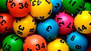 A trio of friends has shared in the latest Lotto win.