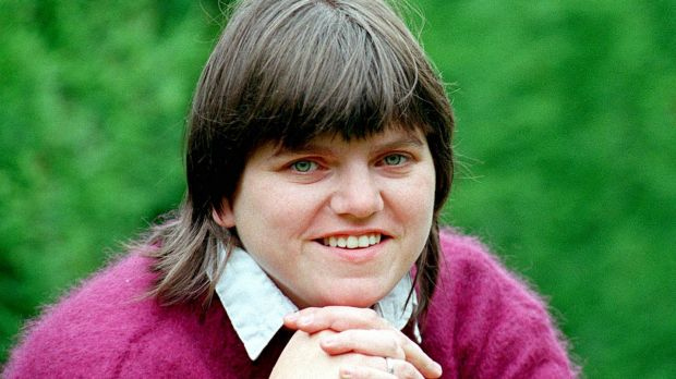 Jill Saward's book Rape: My Story helped her to objectify her experience and put it to good use.