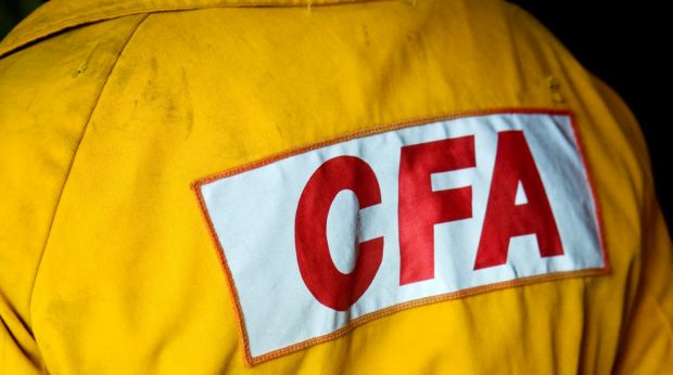 The CFA will become a solely volunteer operation under the new arrangements.