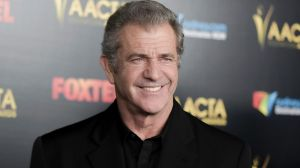 Mel Gibson says Hollywood's sexual harassment scandals will lead to change in the industry.
