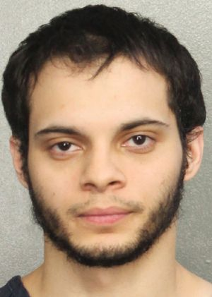 Suspect Esteban Ruiz Santiago flew specifically to Florida to carry out the attack.