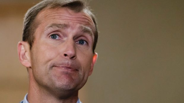"NSW Education Minister Rob Stokes said the accusation was ""ridiculous""."