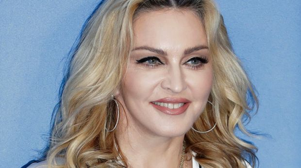 Madonna was among the celebrity patients of Dr Fredric Brandt, who had been called the 'Baron of Botox'.