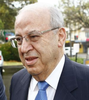 Eddie Obeid was jailed in December for a maximum of five years.