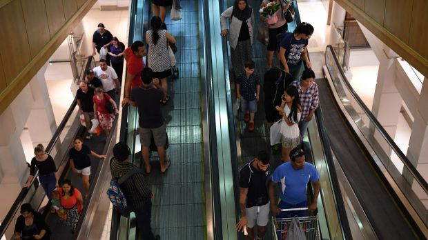 More than 20,000 shoppers complained to the Australian Competition and Consumer Commission about consumer guarantees in ...