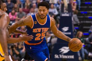 Derrick Rose has reportedly signed a one-year deal with the Cavs.