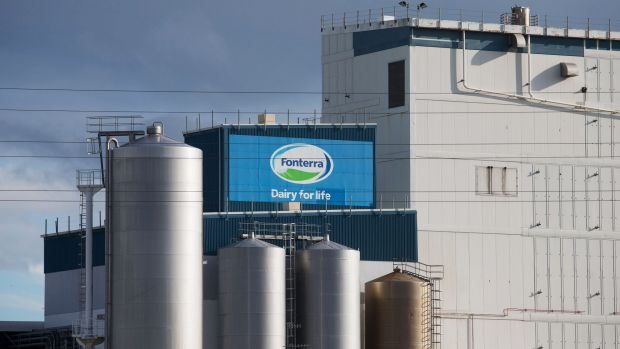 Fonterra is the world's top dairy exporter and it has boosted its sway over Australia's dairy industry with a deal with ...