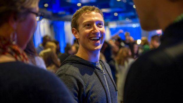 Facebook CEO Mark Zuckerberg has previously announced measures to limit misinformation on the network.