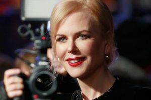 Nicole Kidman is the undisputed queen of Cannes with four projects screening in the world-renowned festival.
