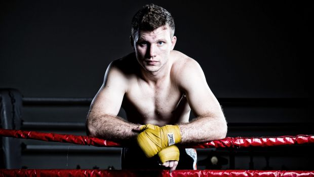 'Hardest I've ever worked': Jeff Horn is not sure if he's pushing himself too hard in training for the bout with Pacquiao.