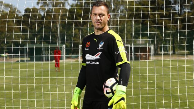 Vukovic on verge of Belgium move