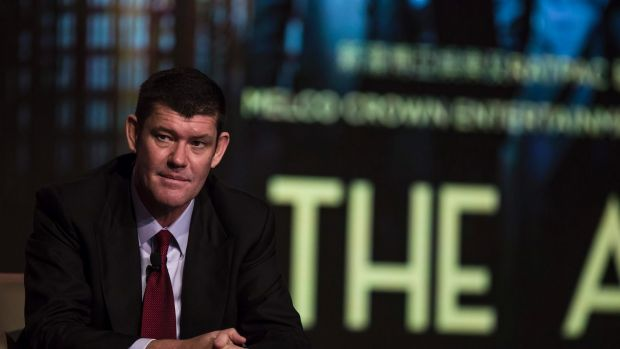 James Packer received a half-a-billion-dollar cash injection from Crown last week.