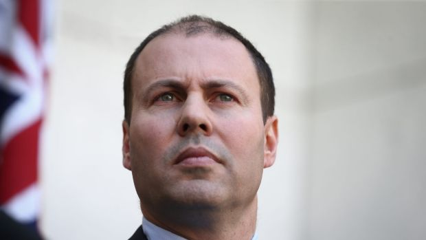"""Federal Energy Minister Josh Frydenberg said this week the situation had become """"ridiculous"""" and that gas from Victoria ..."""