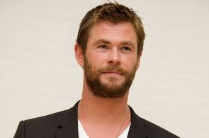 Donning a cape and saving the universe continues to be good for Chris Hemsworth's bank account.