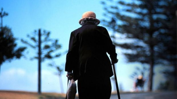 Is the Retirement Age Called for by 2050, Report Says