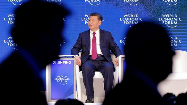 Just before President Xi Jinping spoke in Davos, China's State Council announced it would be relaxing foreign investment ...