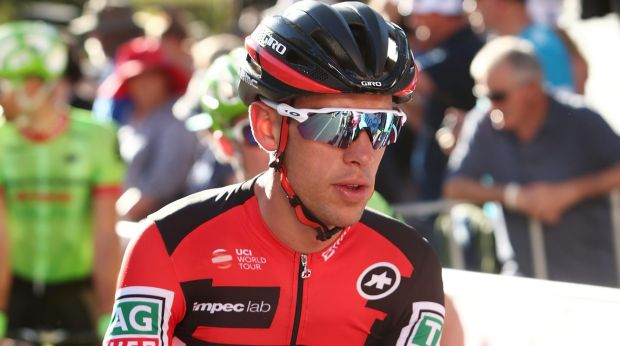 Chris froome richie porte to lock horns in cadel evans for Richie porte cyclist