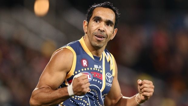 Eddie Betts has once again been the subject of a racism controversy based on his Indigenous heritage.