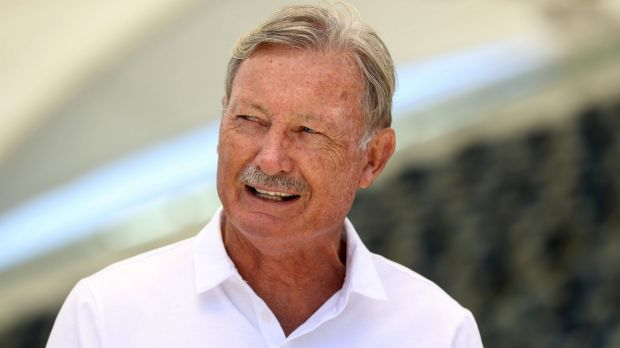 Lessons: Swimming Australia president John Bertrand expects to announce changes to the way it approaches major events in ...