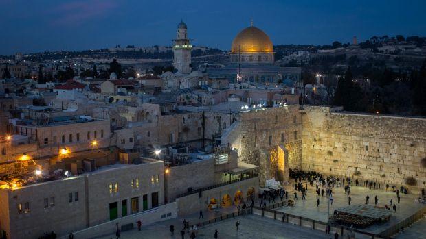 Israel lauds US security ties following Trump disclosures