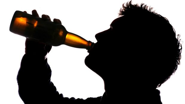 Kids watching their favourite sporting team are constantly getting bombarded with an alcohol message, says Dr Stoneham.