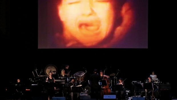 Genuinely audacious: Nicole Lizee's Sex, Lynch and Video Games at Sydney Festival.