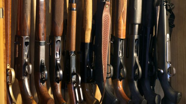 The long-standing bikie gang member won back the right to have a gun licence after a NSW tribunal accepted he had ...