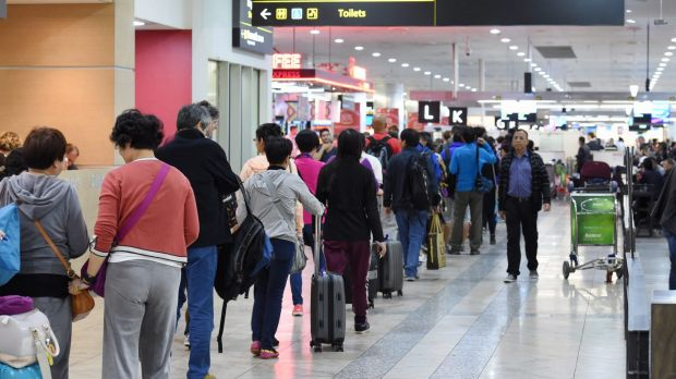 Changes could enable 90 per cent of travellers to be processed automatically, with no human involvement.