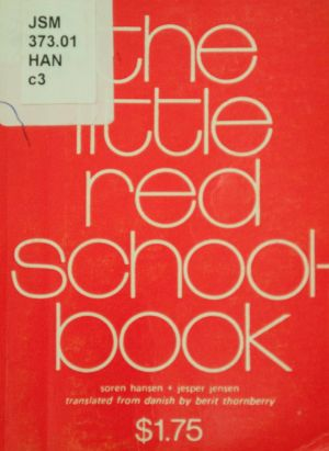 The Little Red Schoolbook (a book on sex education) was banned in Queensland in 1972.