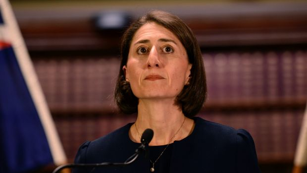 Premier Gladys Berejiklian has declined to reveal her position on the draft bill.
