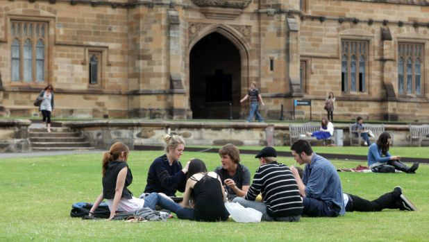 University of Sydney students will have access to an anonymous call back service.