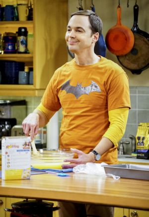 A spin-off focusing on teenage Sheldon (Jim Parsons) is also due this year.