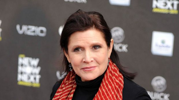 Los Angeles County Coroner's Office will mark the cause of Carrie Fisher's death as undetermined.