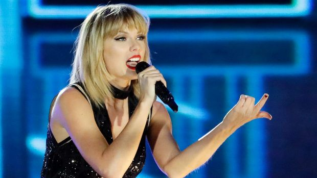Taylor Swift's trial in Colorado DJ alleged groping case explained