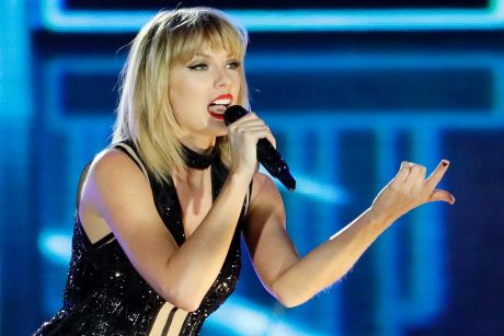 Taylor Swift's return to streaming has raked in the money.