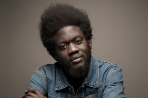 Michael Kiwanuka offered everything but the flute at the Oxford Art Factory.