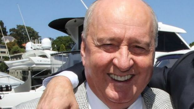 Alan Jones is set to return to the airwaves in March.